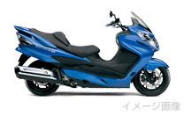 世田谷区千歳台でのバイクの鍵トラブル
